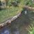 Umacnianie brzegów zbiorników - Faszynowanie